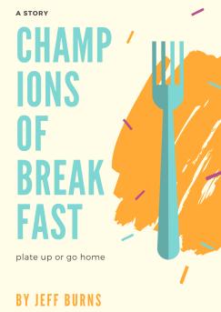 champions fork