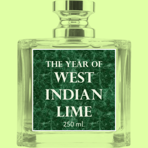 West Indian Lime