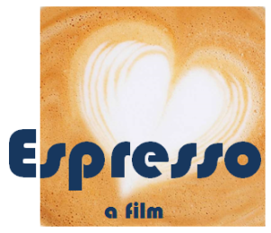 Espresso Film Blue